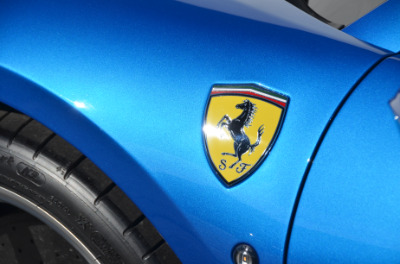 New 2021 Ferrari F8 Spider New 2021 Ferrari F8 Spider for sale Call for price at Cauley Ferrari in West Bloomfield MI 72