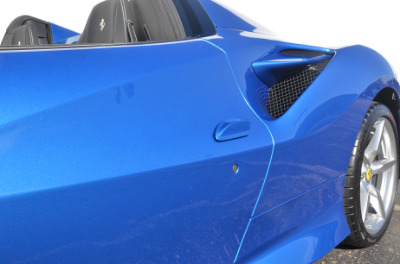 New 2021 Ferrari F8 Spider New 2021 Ferrari F8 Spider for sale Call for price at Cauley Ferrari in West Bloomfield MI 73