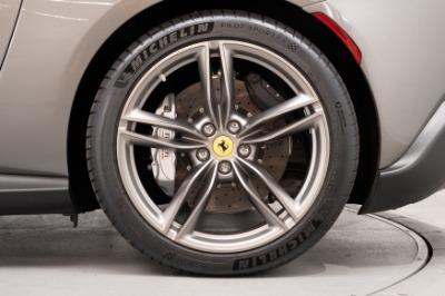 New 2021 Ferrari Roma New 2021 Ferrari Roma for sale Call for price at Cauley Ferrari in West Bloomfield MI 13