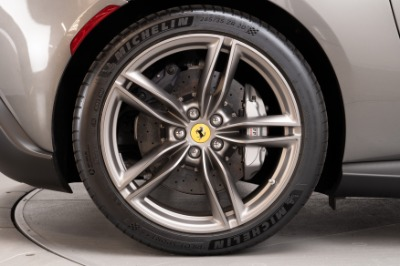 New 2021 Ferrari Roma New 2021 Ferrari Roma for sale Call for price at Cauley Ferrari in West Bloomfield MI 15