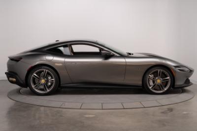 New 2021 Ferrari Roma New 2021 Ferrari Roma for sale Call for price at Cauley Ferrari in West Bloomfield MI 5