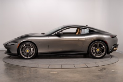 New 2021 Ferrari Roma New 2021 Ferrari Roma for sale Call for price at Cauley Ferrari in West Bloomfield MI 9