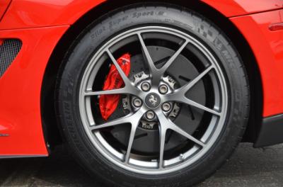 Used 2011 Ferrari 599 GTO Used 2011 Ferrari 599 GTO for sale Sold at Cauley Ferrari in West Bloomfield MI 13