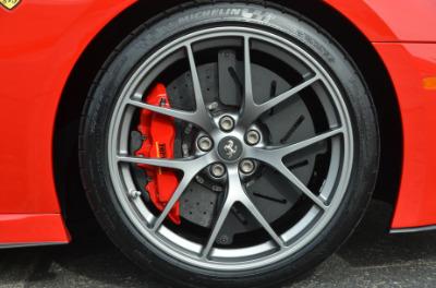 Used 2011 Ferrari 599 GTO Used 2011 Ferrari 599 GTO for sale Sold at Cauley Ferrari in West Bloomfield MI 14