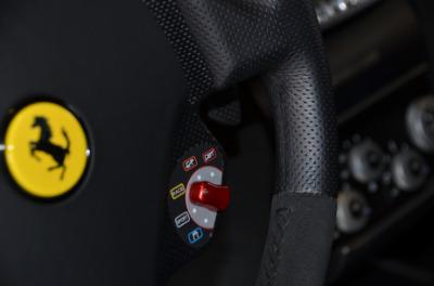 Used 2011 Ferrari 599 GTO Used 2011 Ferrari 599 GTO for sale Sold at Cauley Ferrari in West Bloomfield MI 28