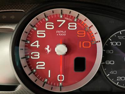 Used 2011 Ferrari 599 GTO Used 2011 Ferrari 599 GTO for sale Sold at Cauley Ferrari in West Bloomfield MI 29