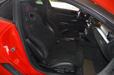 Used 2011 Ferrari 599 GTO Used 2011 Ferrari 599 GTO for sale Sold at Cauley Ferrari in West Bloomfield MI 36