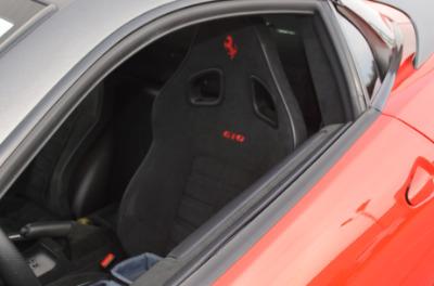 Used 2011 Ferrari 599 GTO Used 2011 Ferrari 599 GTO for sale Sold at Cauley Ferrari in West Bloomfield MI 49