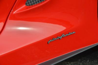 Used 2011 Ferrari 599 GTO Used 2011 Ferrari 599 GTO for sale Sold at Cauley Ferrari in West Bloomfield MI 50
