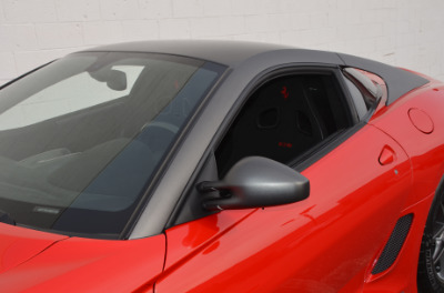 Used 2011 Ferrari 599 GTO Used 2011 Ferrari 599 GTO for sale Sold at Cauley Ferrari in West Bloomfield MI 53
