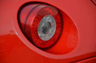 Used 2011 Ferrari 599 GTO Used 2011 Ferrari 599 GTO for sale Sold at Cauley Ferrari in West Bloomfield MI 56