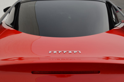 Used 2011 Ferrari 599 GTO Used 2011 Ferrari 599 GTO for sale Sold at Cauley Ferrari in West Bloomfield MI 63