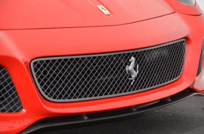 Used 2011 Ferrari 599 GTO Used 2011 Ferrari 599 GTO for sale Sold at Cauley Ferrari in West Bloomfield MI 69