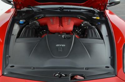Used 2011 Ferrari 599 GTO Used 2011 Ferrari 599 GTO for sale Sold at Cauley Ferrari in West Bloomfield MI 73