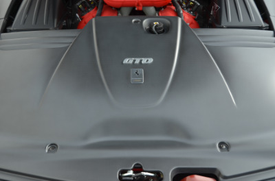 Used 2011 Ferrari 599 GTO Used 2011 Ferrari 599 GTO for sale Sold at Cauley Ferrari in West Bloomfield MI 74