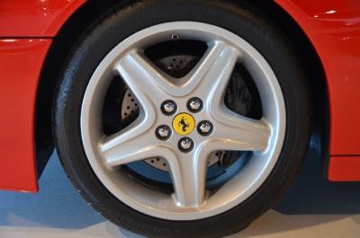 Used 1992 Ferrari 512 TR Used 1992 Ferrari 512 TR for sale Sold at Cauley Ferrari in West Bloomfield MI 11