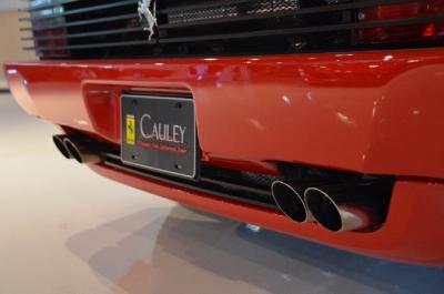 Used 1992 Ferrari 512 TR Used 1992 Ferrari 512 TR for sale Sold at Cauley Ferrari in West Bloomfield MI 19