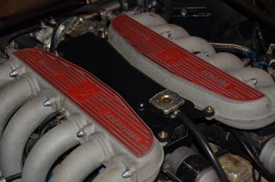 Used 1992 Ferrari 512 TR Used 1992 Ferrari 512 TR for sale Sold at Cauley Ferrari in West Bloomfield MI 23