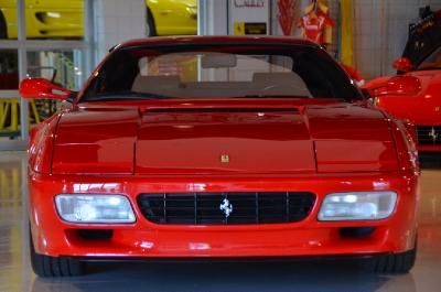 Used 1992 Ferrari 512 TR Used 1992 Ferrari 512 TR for sale Sold at Cauley Ferrari in West Bloomfield MI 4
