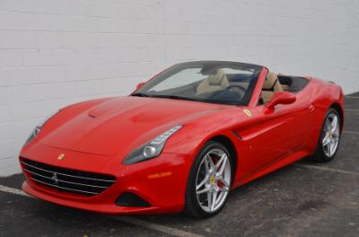 Used 2017 Ferrari California T Used 2017 Ferrari California T for sale $159,900 at Cauley Ferrari in West Bloomfield MI 10