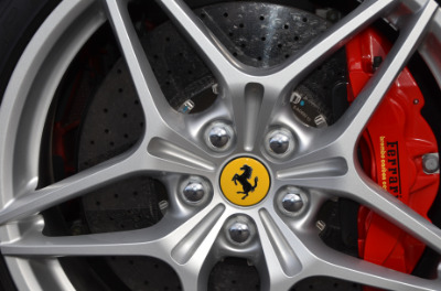 Used 2017 Ferrari California T Used 2017 Ferrari California T for sale $159,900 at Cauley Ferrari in West Bloomfield MI 11