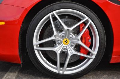 Used 2017 Ferrari California T Used 2017 Ferrari California T for sale $159,900 at Cauley Ferrari in West Bloomfield MI 12