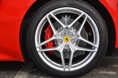 Used 2017 Ferrari California T Used 2017 Ferrari California T for sale $159,900 at Cauley Ferrari in West Bloomfield MI 13