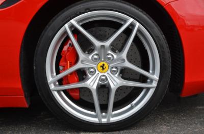 Used 2017 Ferrari California T Used 2017 Ferrari California T for sale $159,900 at Cauley Ferrari in West Bloomfield MI 14