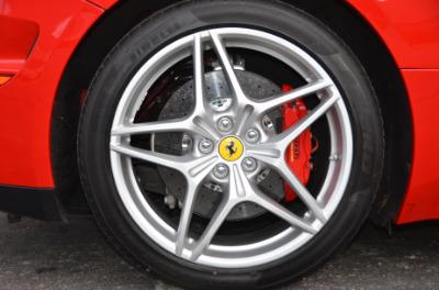 Used 2017 Ferrari California T Used 2017 Ferrari California T for sale $159,900 at Cauley Ferrari in West Bloomfield MI 15