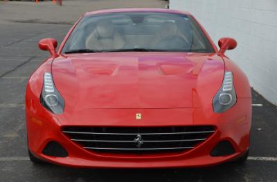 Used 2017 Ferrari California T Used 2017 Ferrari California T for sale $159,900 at Cauley Ferrari in West Bloomfield MI 16