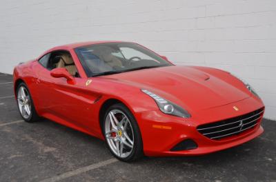 Used 2017 Ferrari California T Used 2017 Ferrari California T for sale $159,900 at Cauley Ferrari in West Bloomfield MI 17