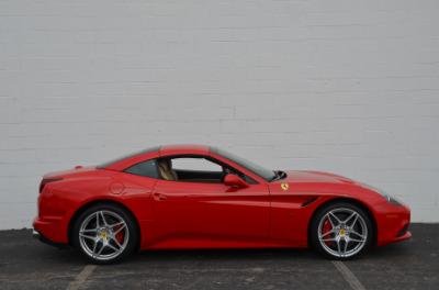 Used 2017 Ferrari California T Used 2017 Ferrari California T for sale $159,900 at Cauley Ferrari in West Bloomfield MI 18