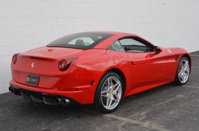 Used 2017 Ferrari California T Used 2017 Ferrari California T for sale $159,900 at Cauley Ferrari in West Bloomfield MI 19