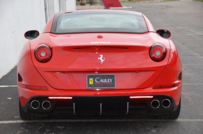 Used 2017 Ferrari California T Used 2017 Ferrari California T for sale $159,900 at Cauley Ferrari in West Bloomfield MI 20