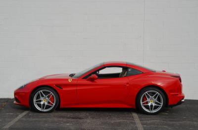 Used 2017 Ferrari California T Used 2017 Ferrari California T for sale $159,900 at Cauley Ferrari in West Bloomfield MI 22