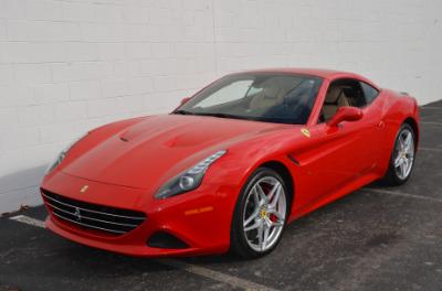 Used 2017 Ferrari California T Used 2017 Ferrari California T for sale $159,900 at Cauley Ferrari in West Bloomfield MI 23