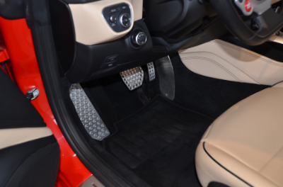 Used 2017 Ferrari California T Used 2017 Ferrari California T for sale $159,900 at Cauley Ferrari in West Bloomfield MI 25