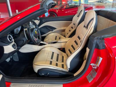Used 2017 Ferrari California T Used 2017 Ferrari California T for sale $159,900 at Cauley Ferrari in West Bloomfield MI 27