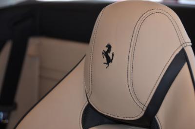Used 2017 Ferrari California T Used 2017 Ferrari California T for sale $159,900 at Cauley Ferrari in West Bloomfield MI 29