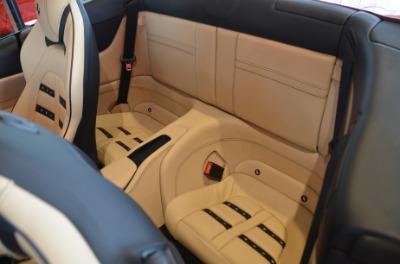 Used 2017 Ferrari California T Used 2017 Ferrari California T for sale $159,900 at Cauley Ferrari in West Bloomfield MI 32