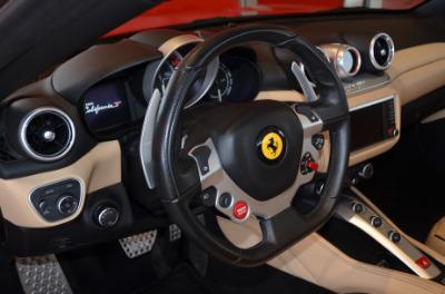 Used 2017 Ferrari California T Used 2017 Ferrari California T for sale $159,900 at Cauley Ferrari in West Bloomfield MI 35