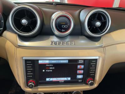 Used 2017 Ferrari California T Used 2017 Ferrari California T for sale $159,900 at Cauley Ferrari in West Bloomfield MI 40