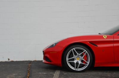 Used 2017 Ferrari California T Used 2017 Ferrari California T for sale $159,900 at Cauley Ferrari in West Bloomfield MI 54