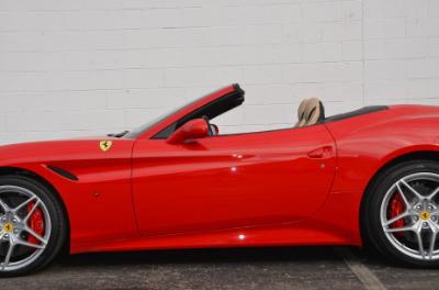 Used 2017 Ferrari California T Used 2017 Ferrari California T for sale $159,900 at Cauley Ferrari in West Bloomfield MI 55