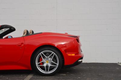 Used 2017 Ferrari California T Used 2017 Ferrari California T for sale $159,900 at Cauley Ferrari in West Bloomfield MI 56