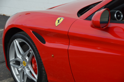Used 2017 Ferrari California T Used 2017 Ferrari California T for sale $159,900 at Cauley Ferrari in West Bloomfield MI 57