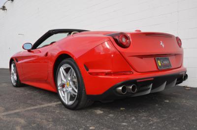 Used 2017 Ferrari California T Used 2017 Ferrari California T for sale $159,900 at Cauley Ferrari in West Bloomfield MI 59
