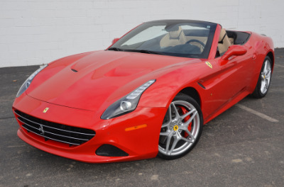 Used 2017 Ferrari California T Used 2017 Ferrari California T for sale $159,900 at Cauley Ferrari in West Bloomfield MI 62