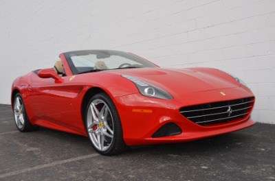 Used 2017 Ferrari California T Used 2017 Ferrari California T for sale $159,900 at Cauley Ferrari in West Bloomfield MI 67