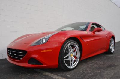 Used 2017 Ferrari California T Used 2017 Ferrari California T for sale $159,900 at Cauley Ferrari in West Bloomfield MI 68